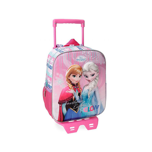 Frozen Fantasy, dječiji kofer 28cm, Disney