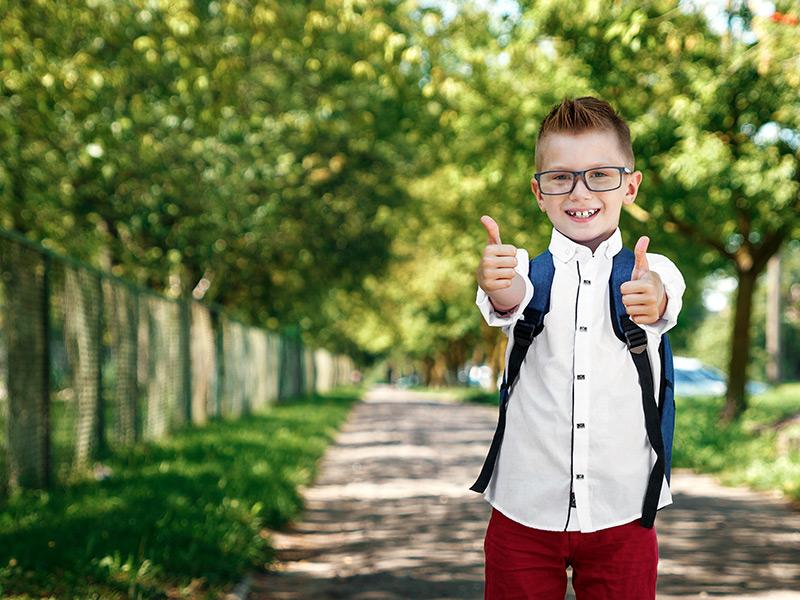 Artikli za dječake